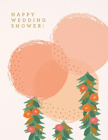 Happy Wedding Shower