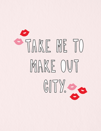 Make Out City