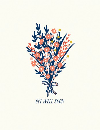 Get Well Soon Bouquet