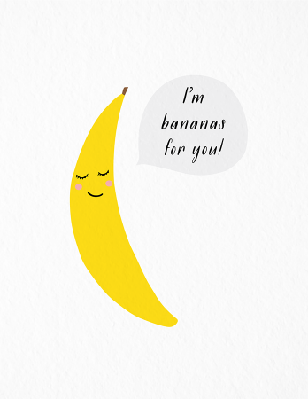 Bananas For You