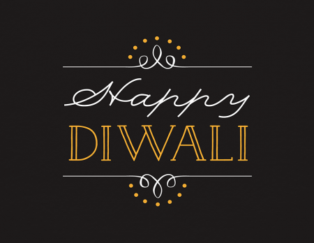 Happy Diwali Deco