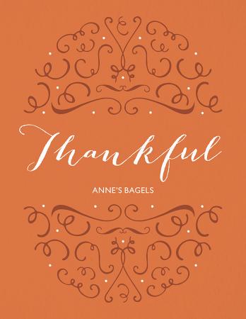 Thankful Business