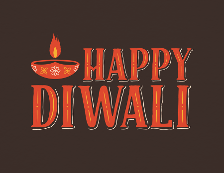 Happy Diwali Lights