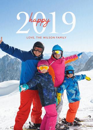 Fun Festive New Year