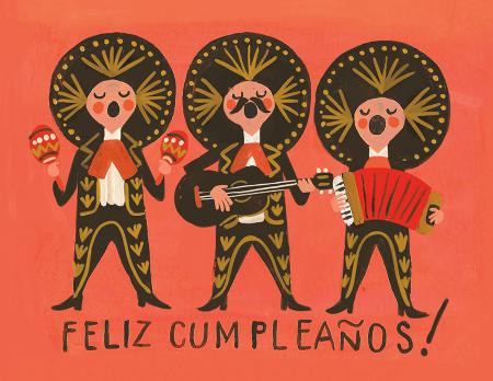 Feliz Cumpleaños Band