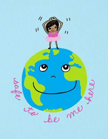 Safe Earth