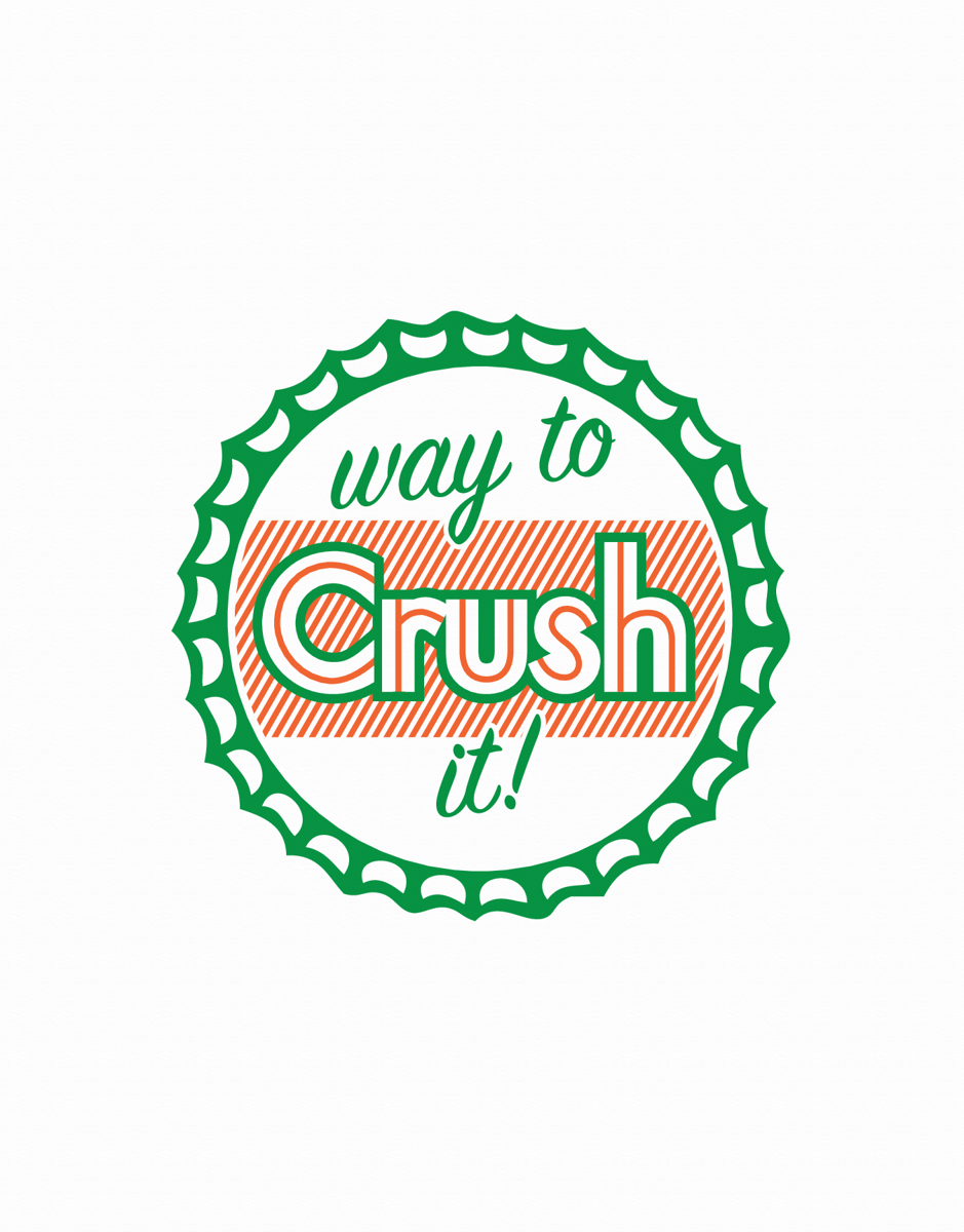 Crush It