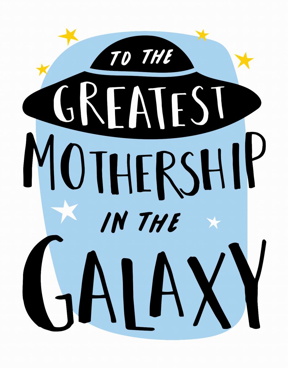 Greatest Mothership