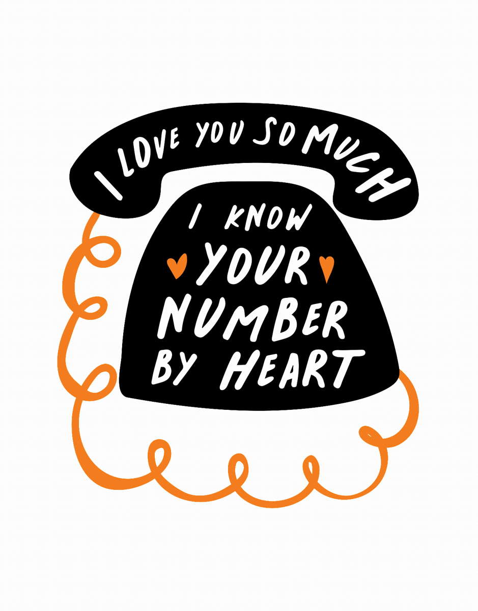 I Know Your Number
