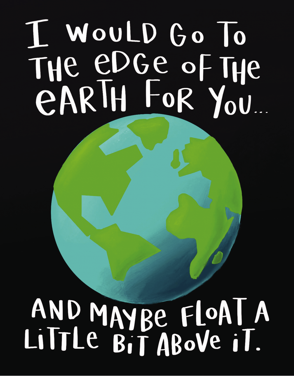 Edge Of Earth