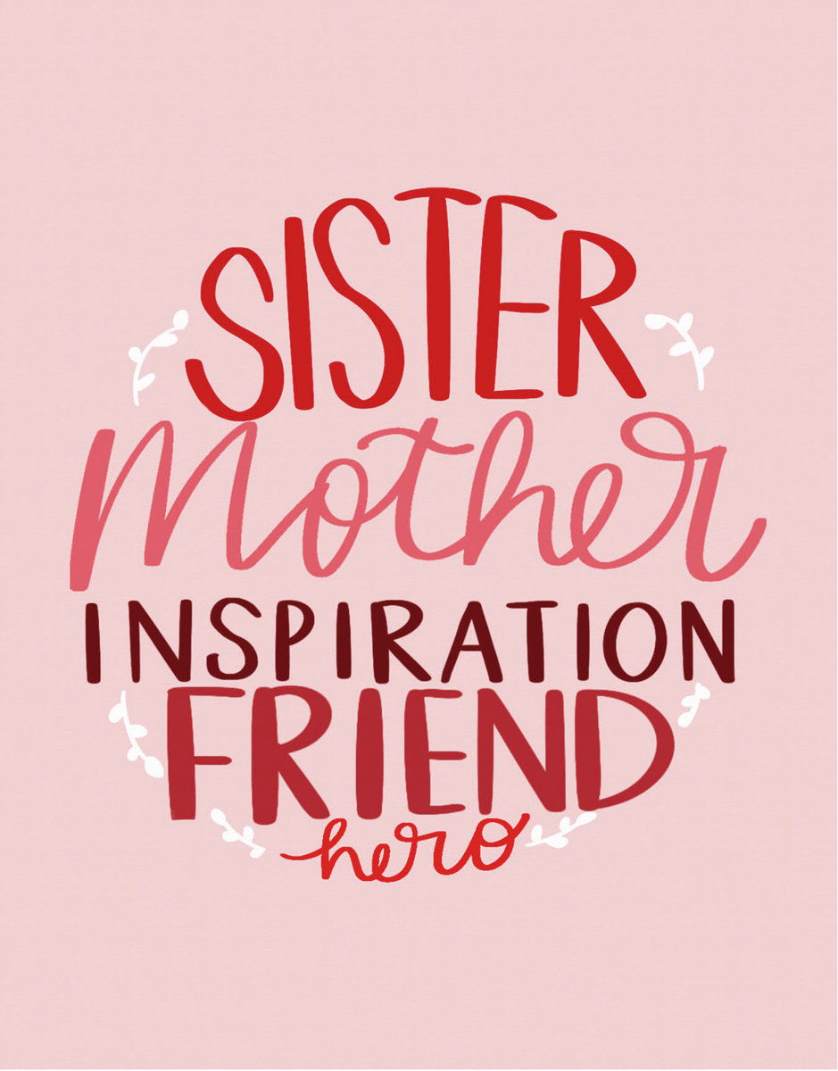 Sister And More