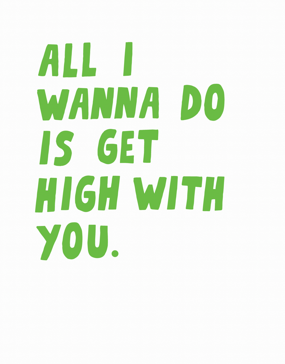High With You