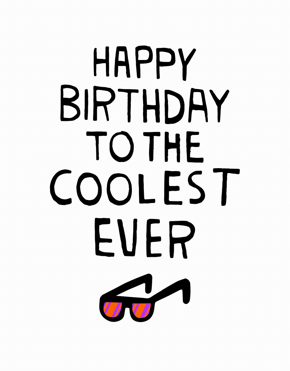 The Coolest Ever