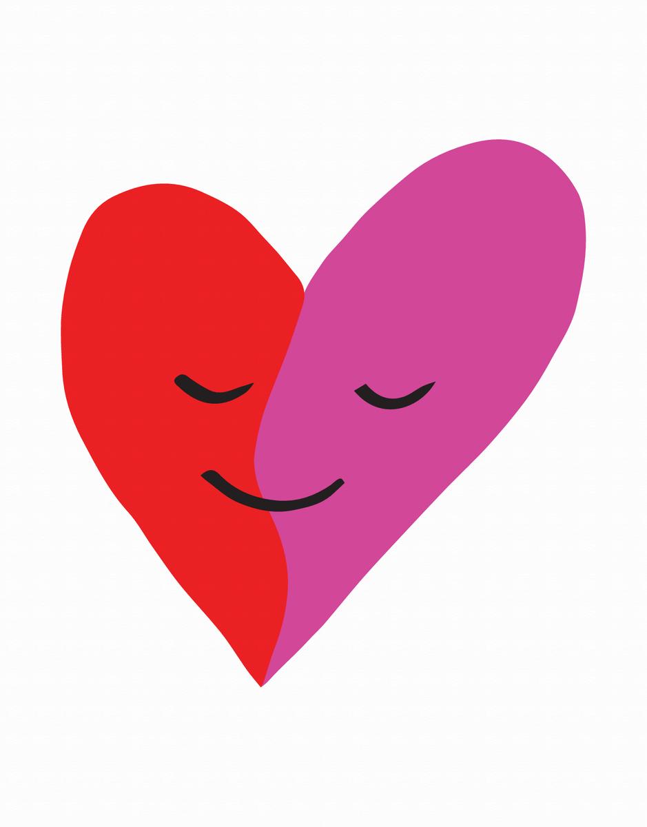 Smiling Heart