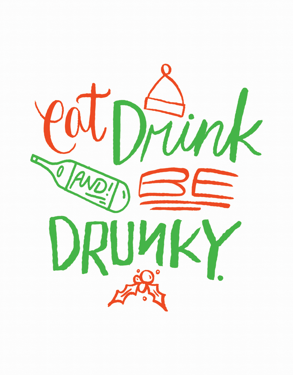 Be Drunky