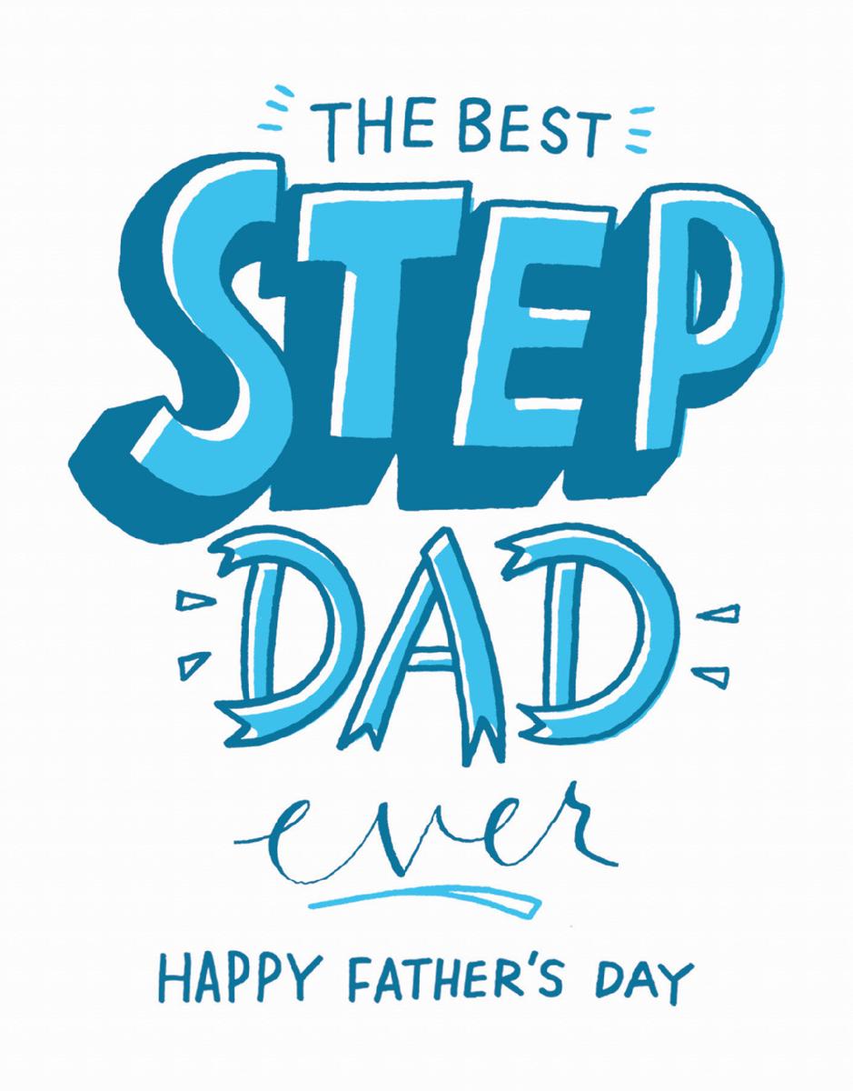 Best Stepdad