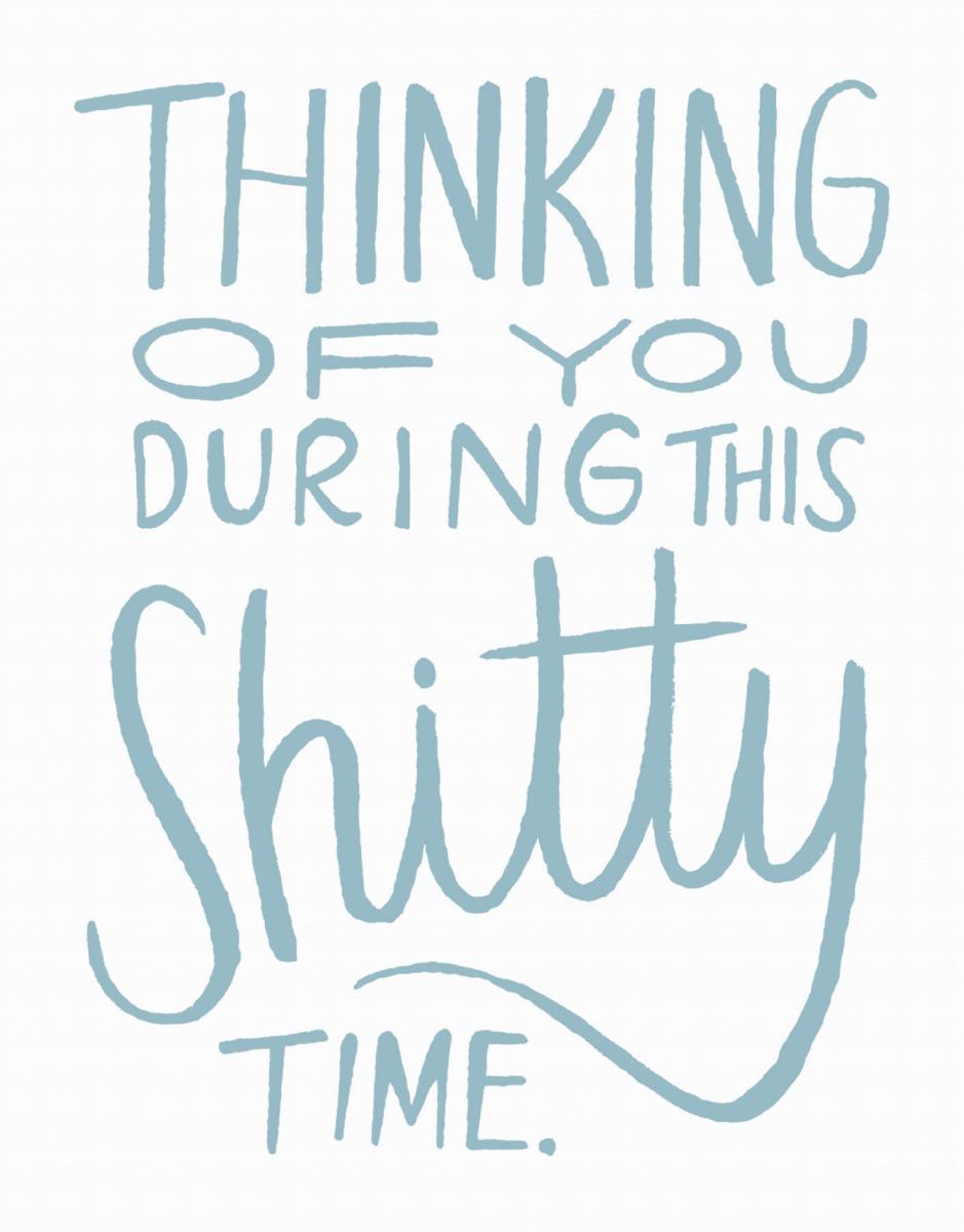 Shitty Time