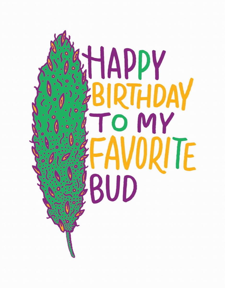 Favorite Bud