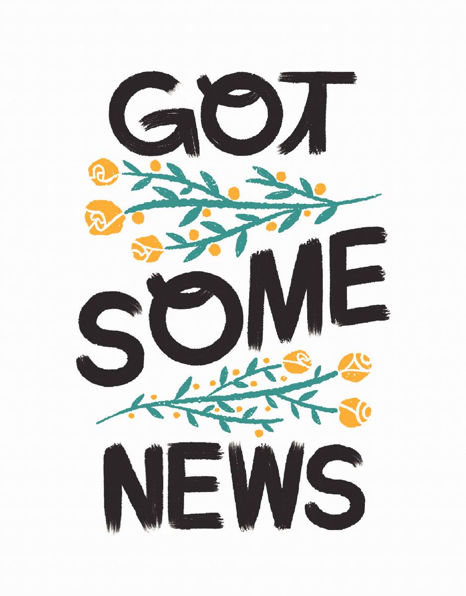 Some News