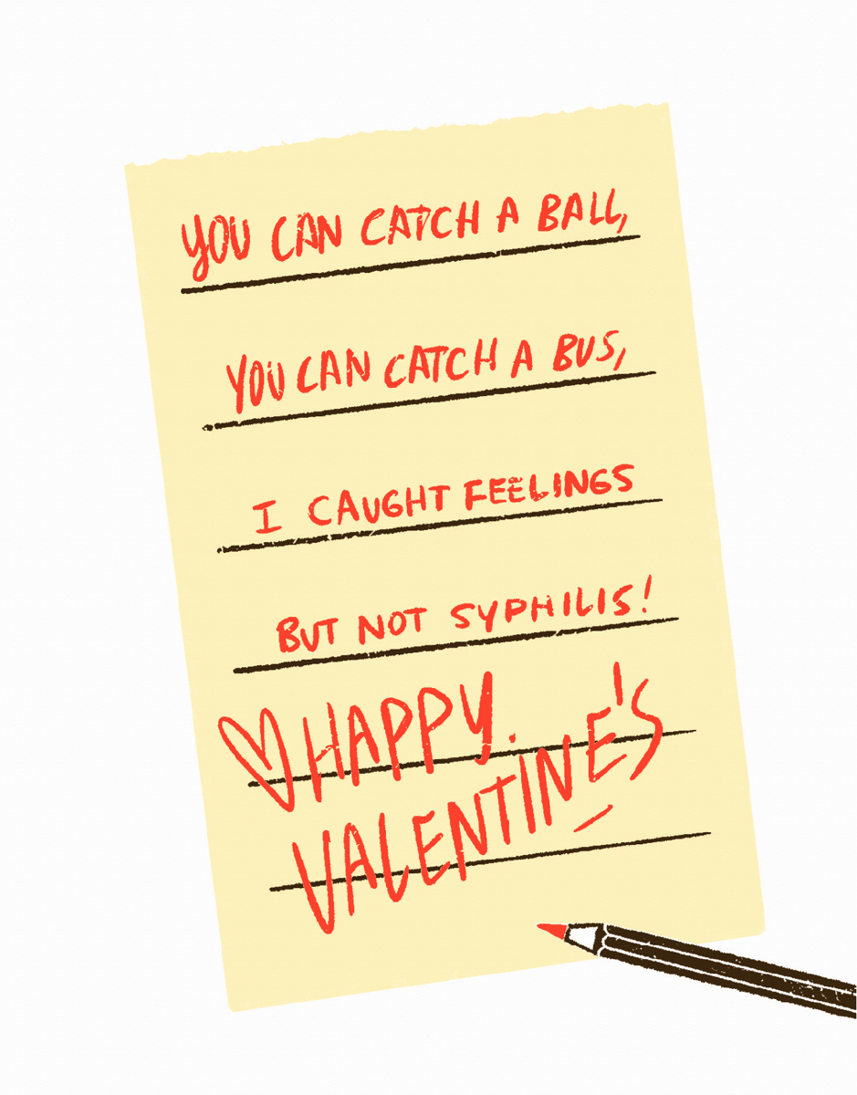 You Can Catch