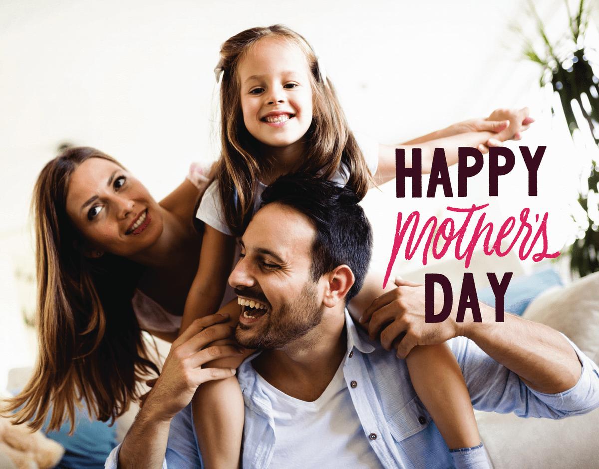 Mom Day Overlay