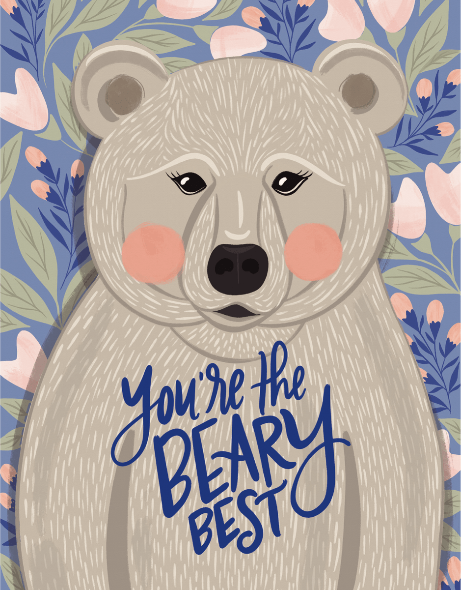 Beary Best