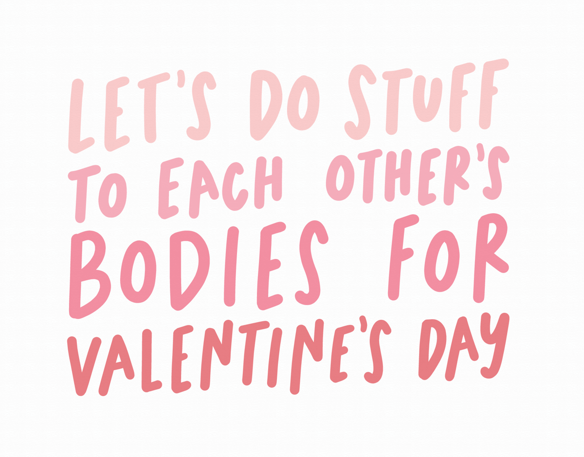 Each Other's Bodies