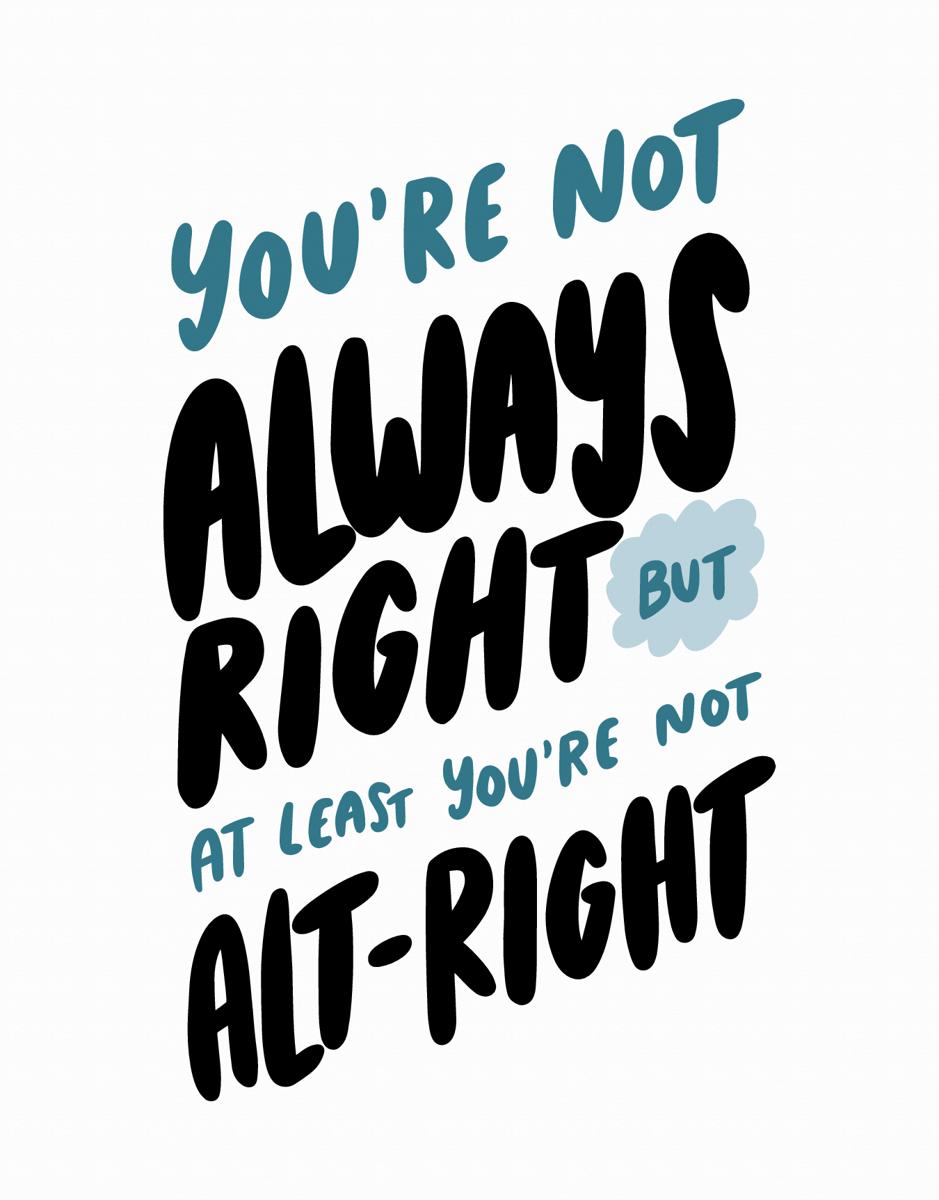 Alt Right