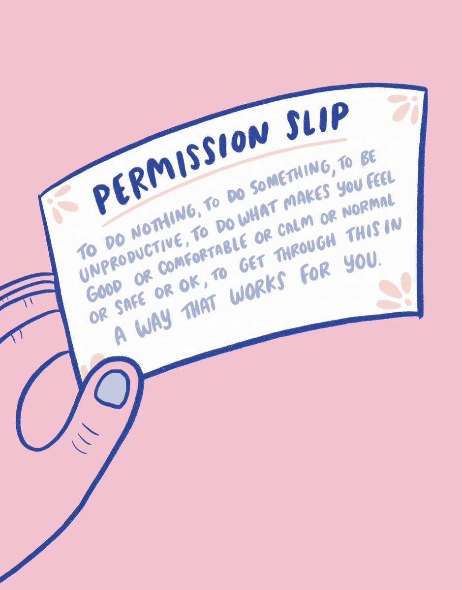 Permission Slip