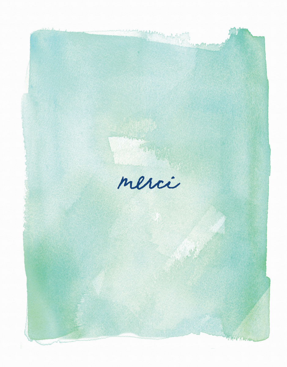 Green Merci