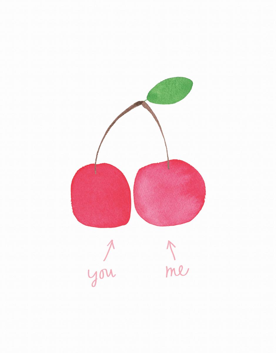 Love Cherries