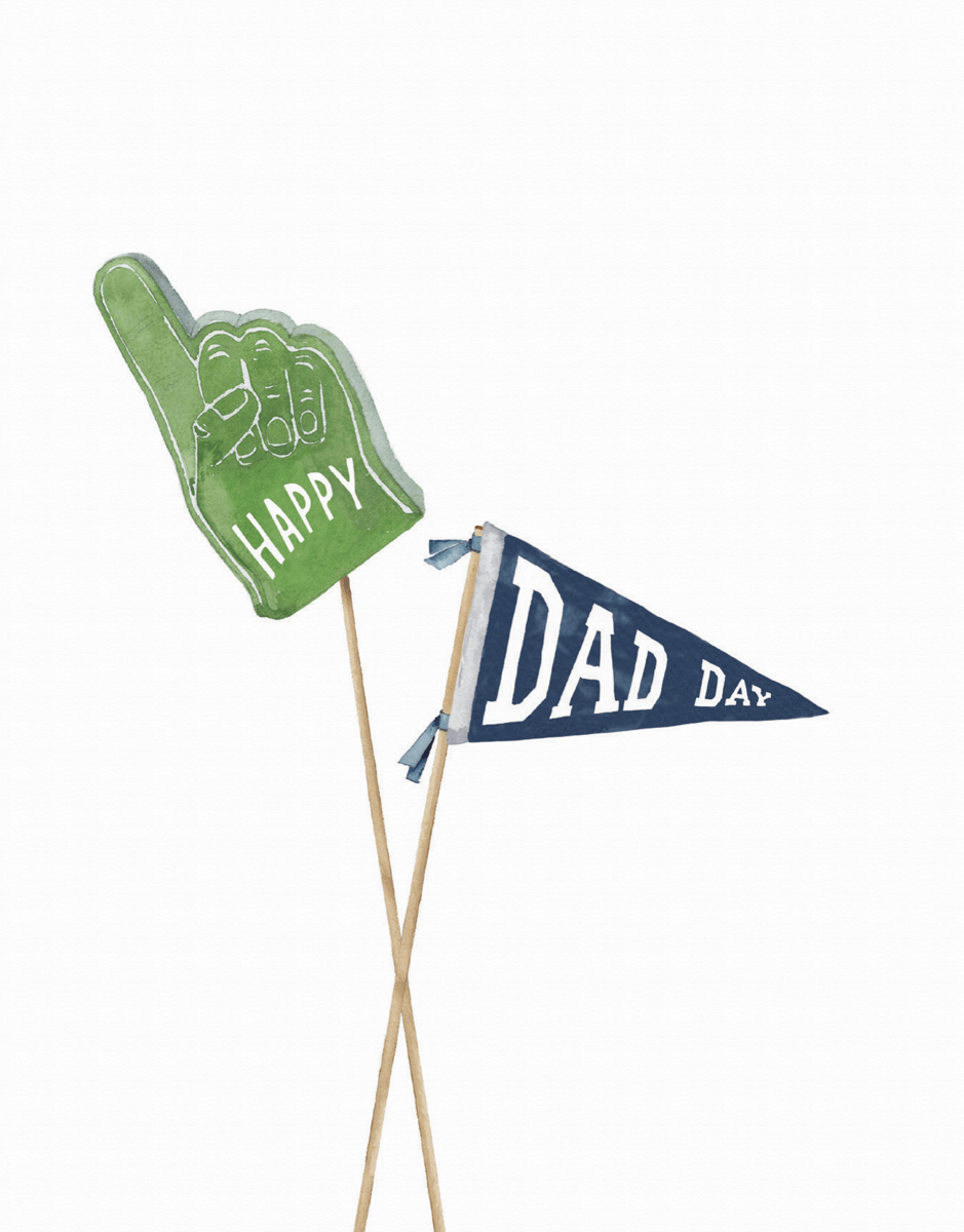 Dad Day