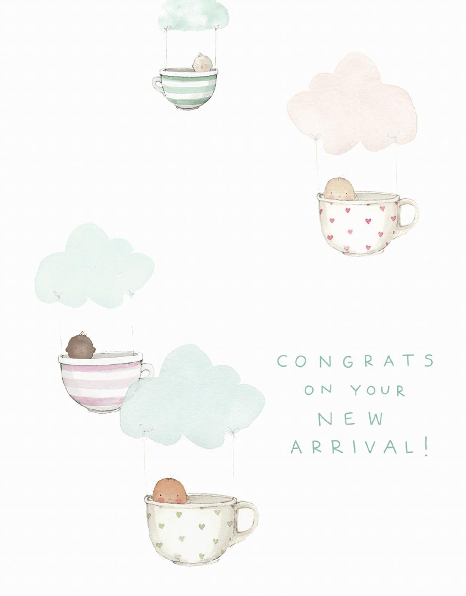 Teacup Babies