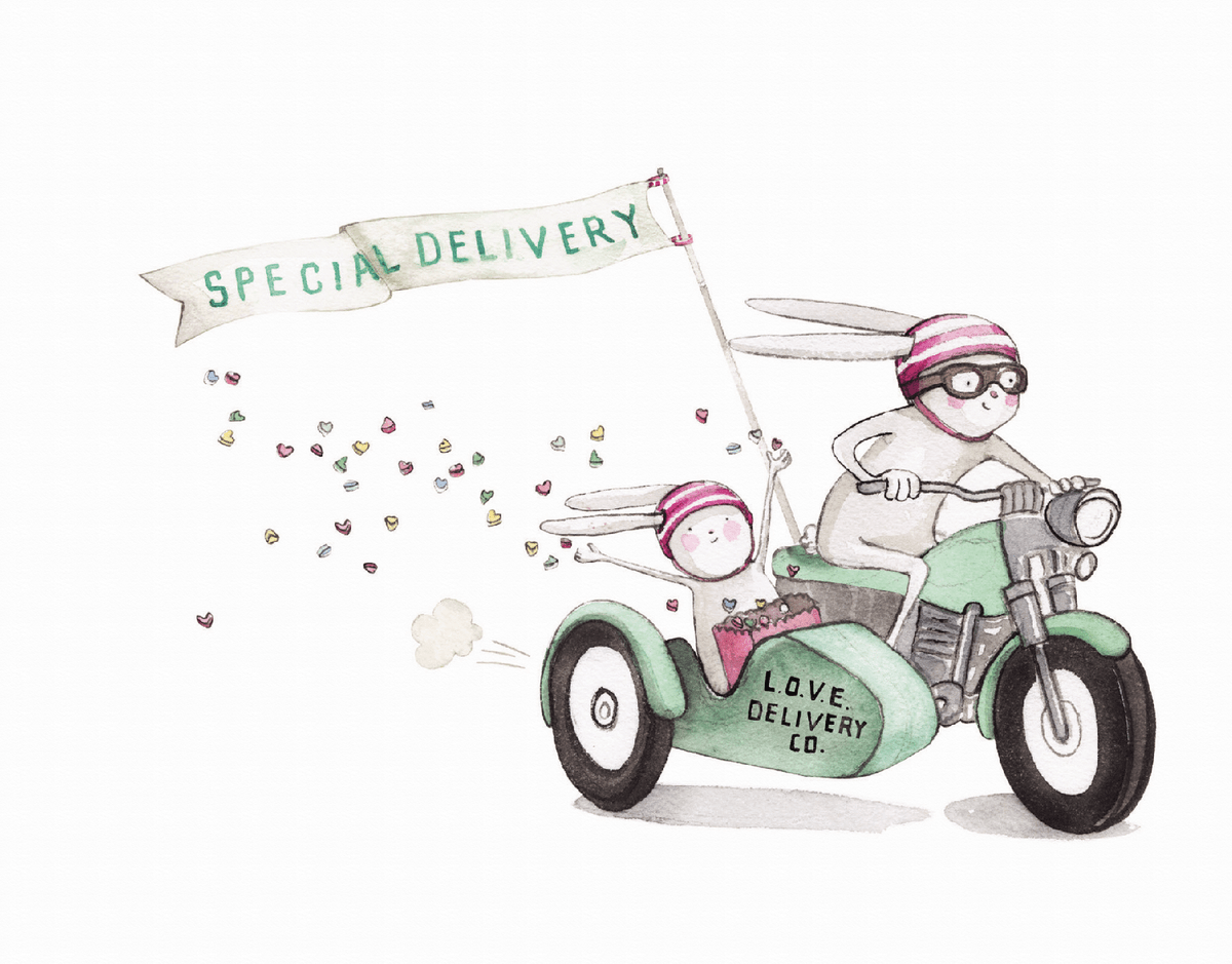 Love Delivery Co