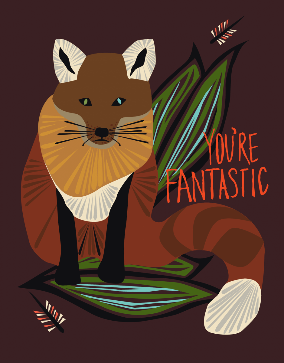 Fantasic Fox