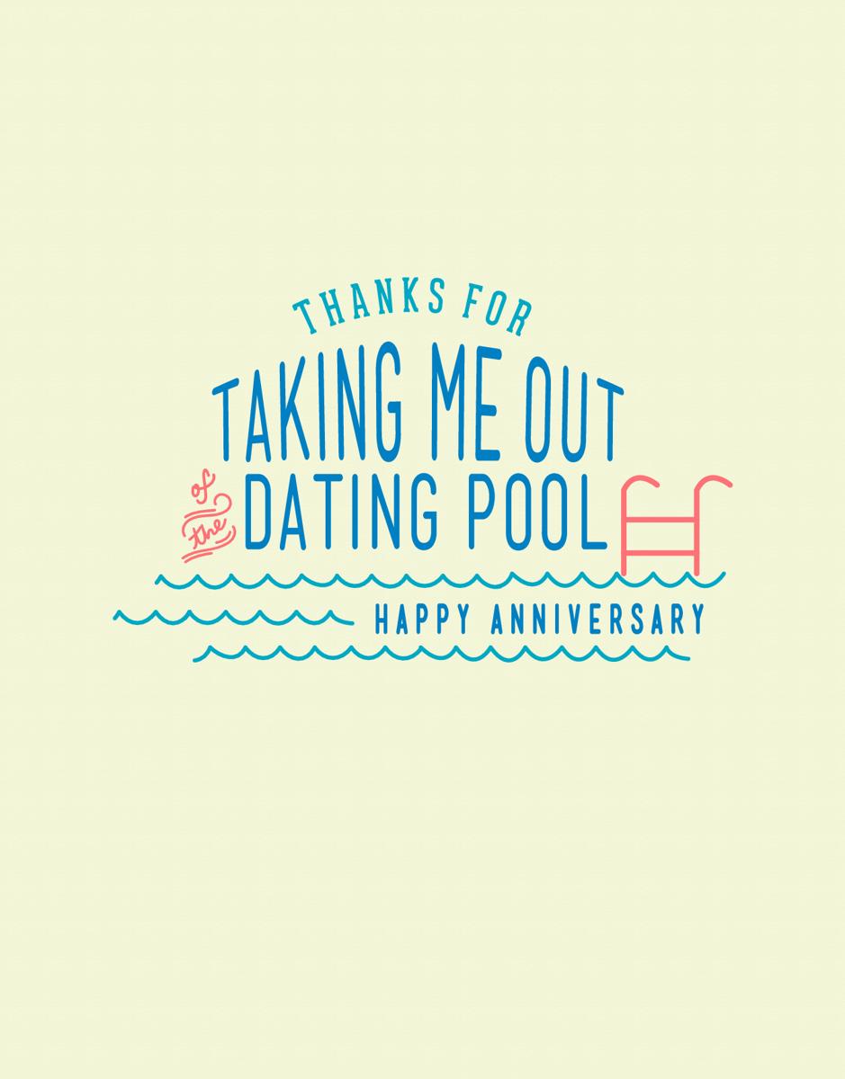 Dating Pool