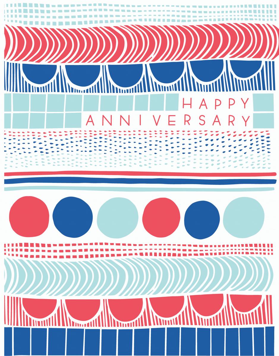Pattern Anniversary