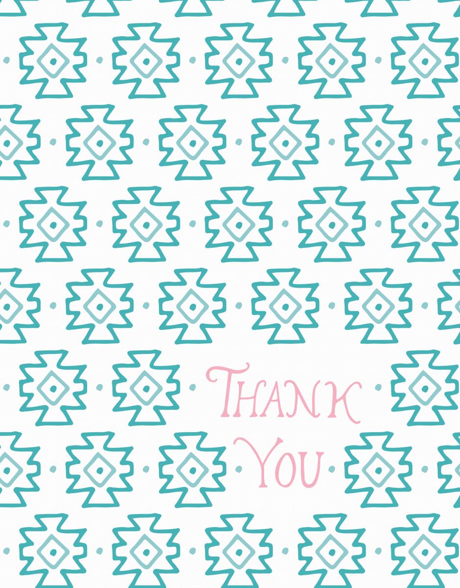 Thank You Navajo