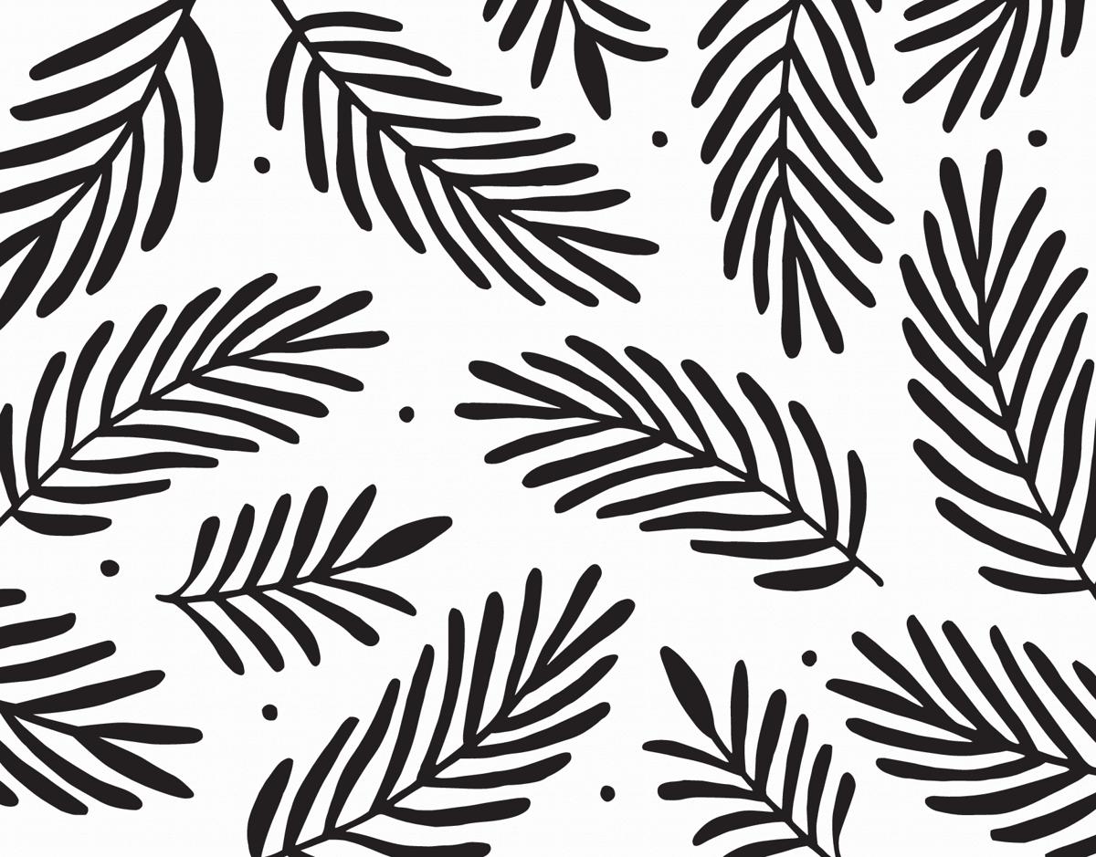Fern Pattern