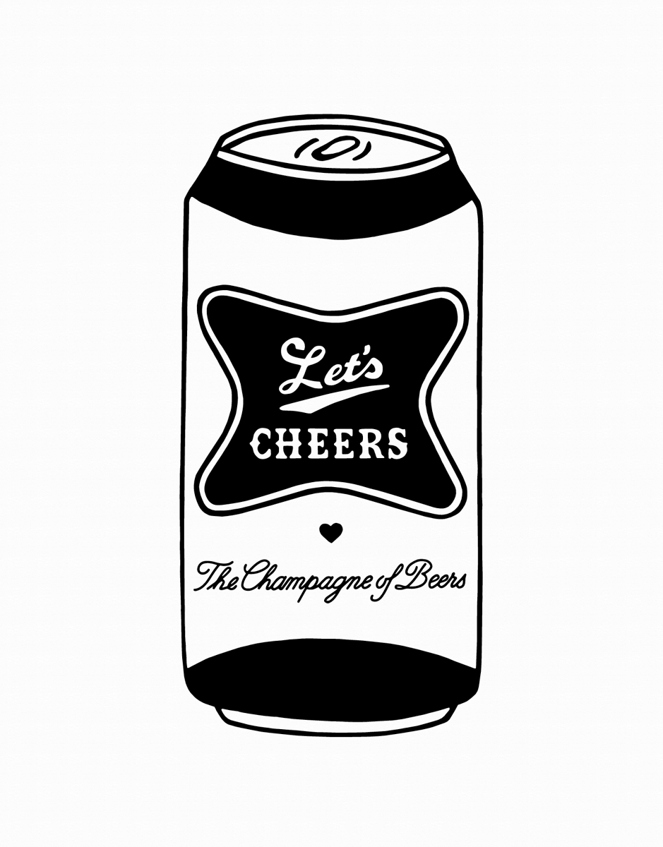 Let's Cheers