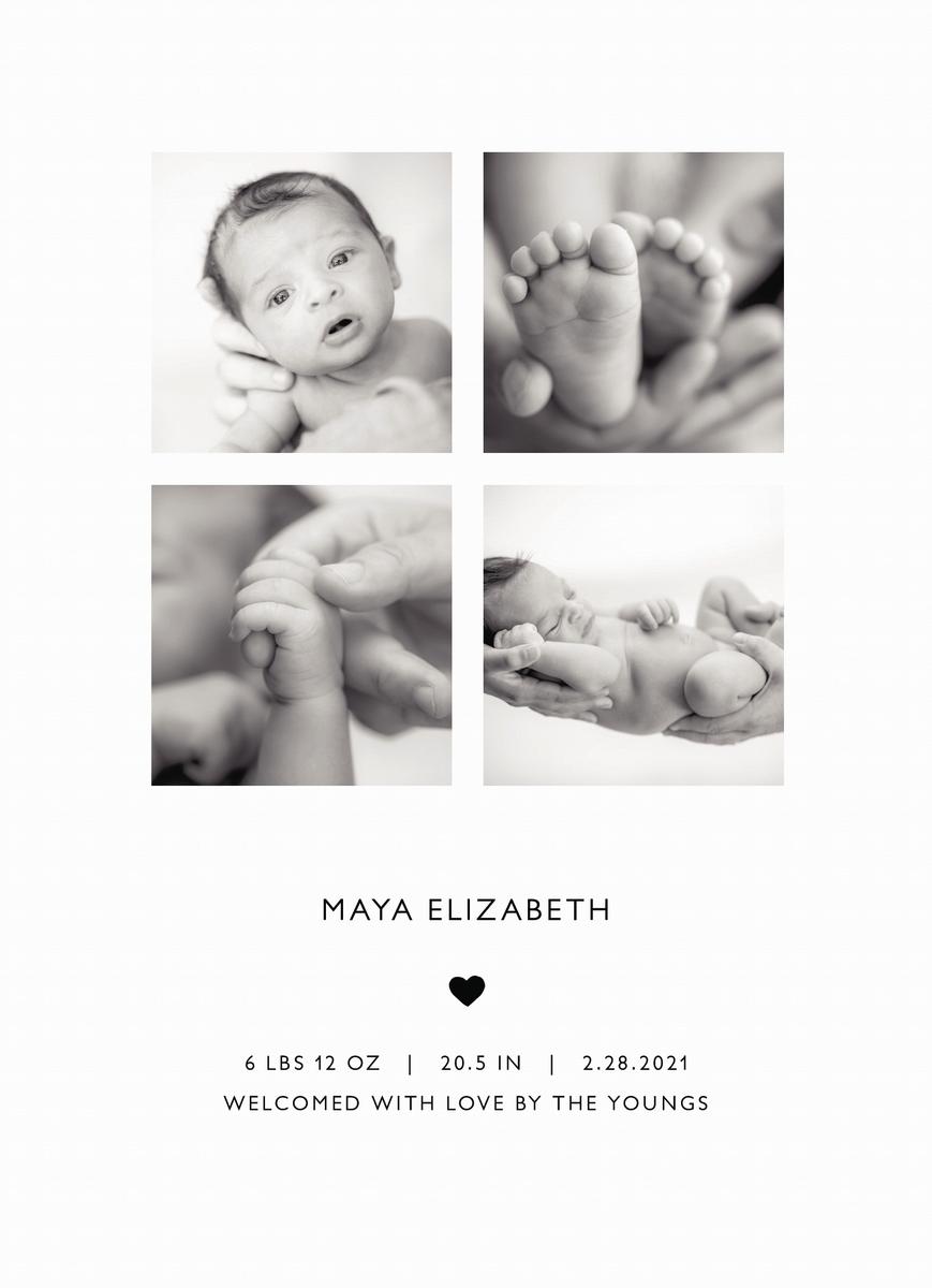 Precious Baby Photos