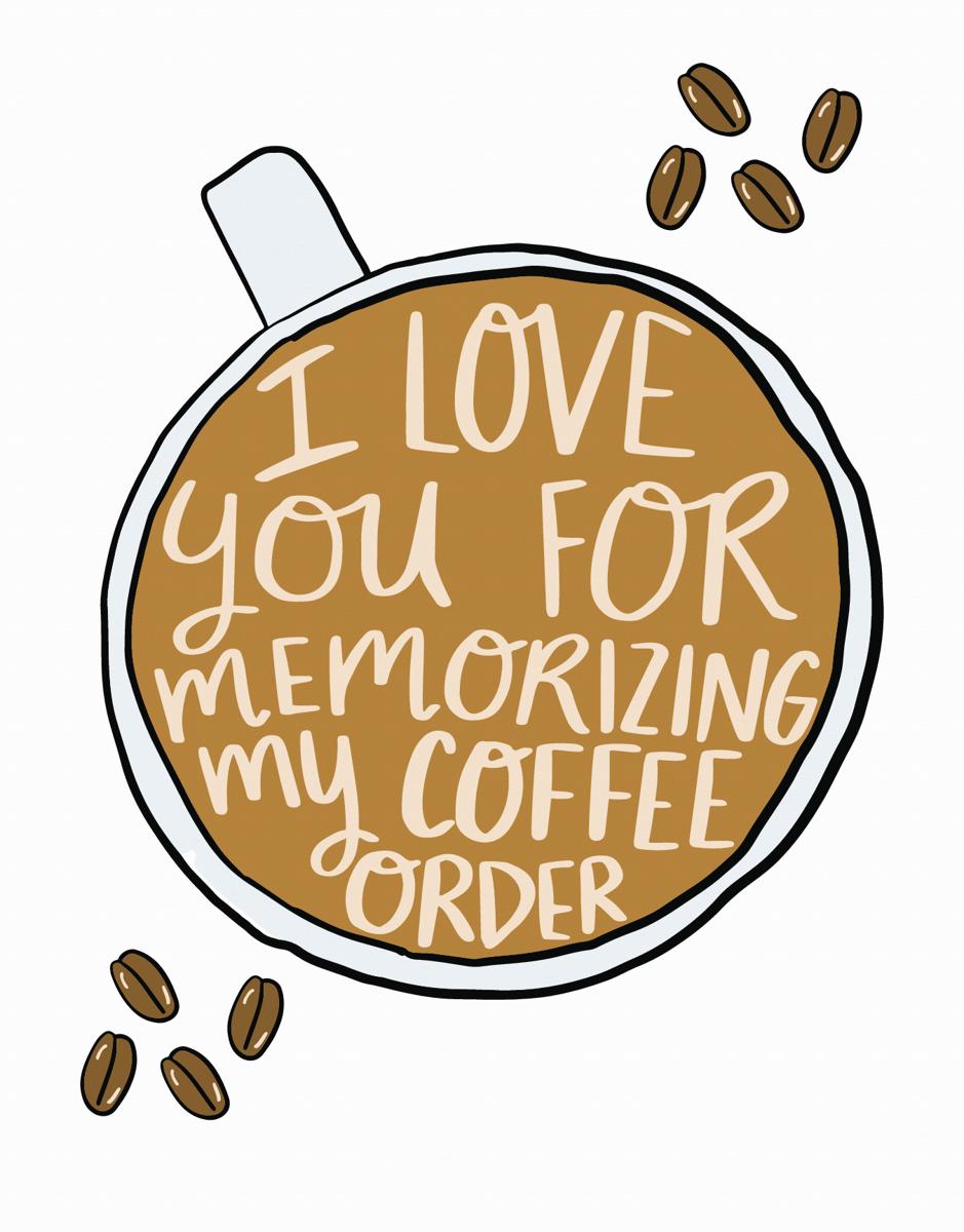 Coffee Order