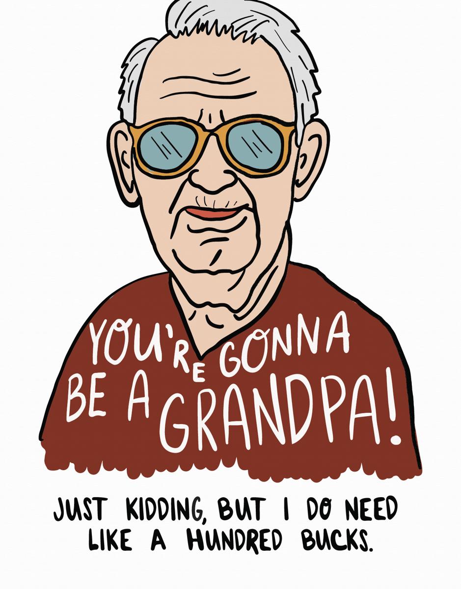 Grandpa Joke