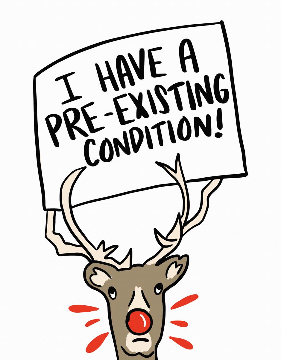 Pre-Existing Condition