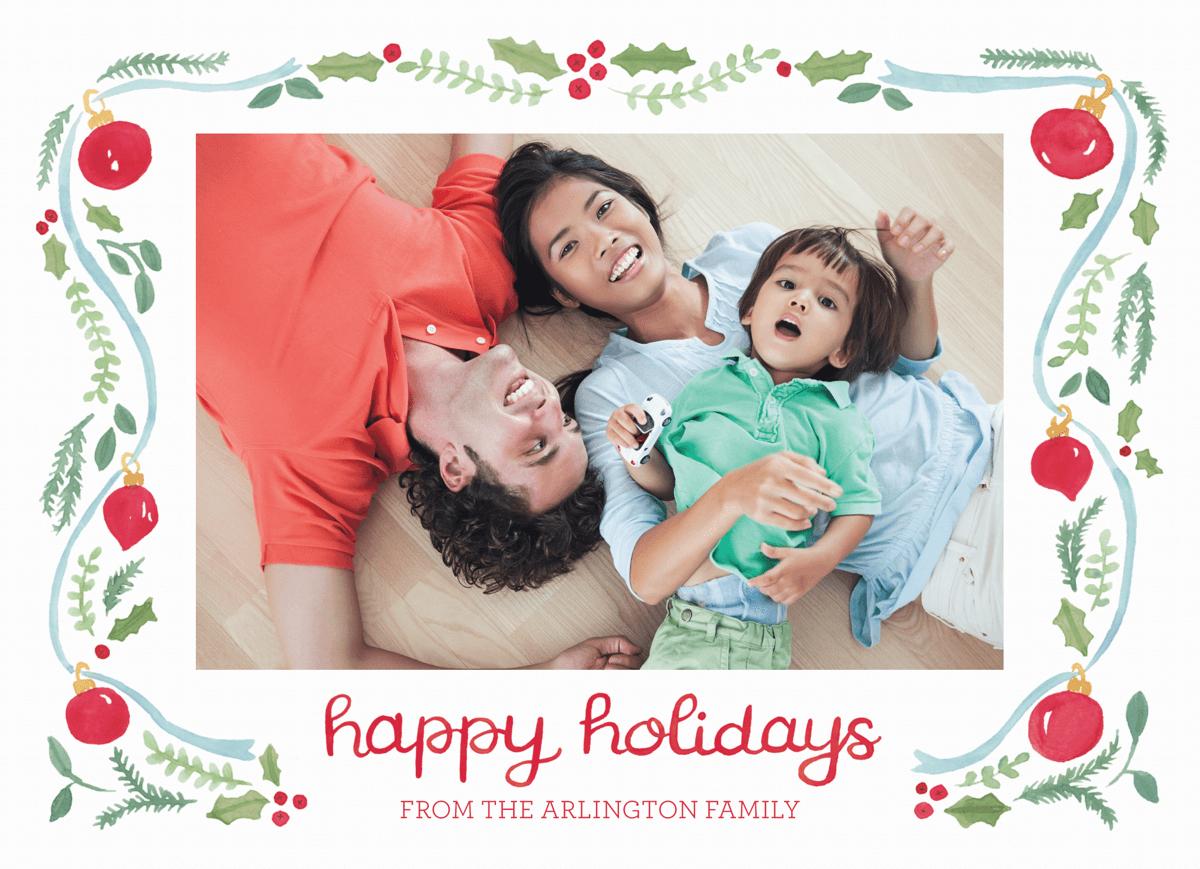 christmas-ornaments-photo-holiday-card