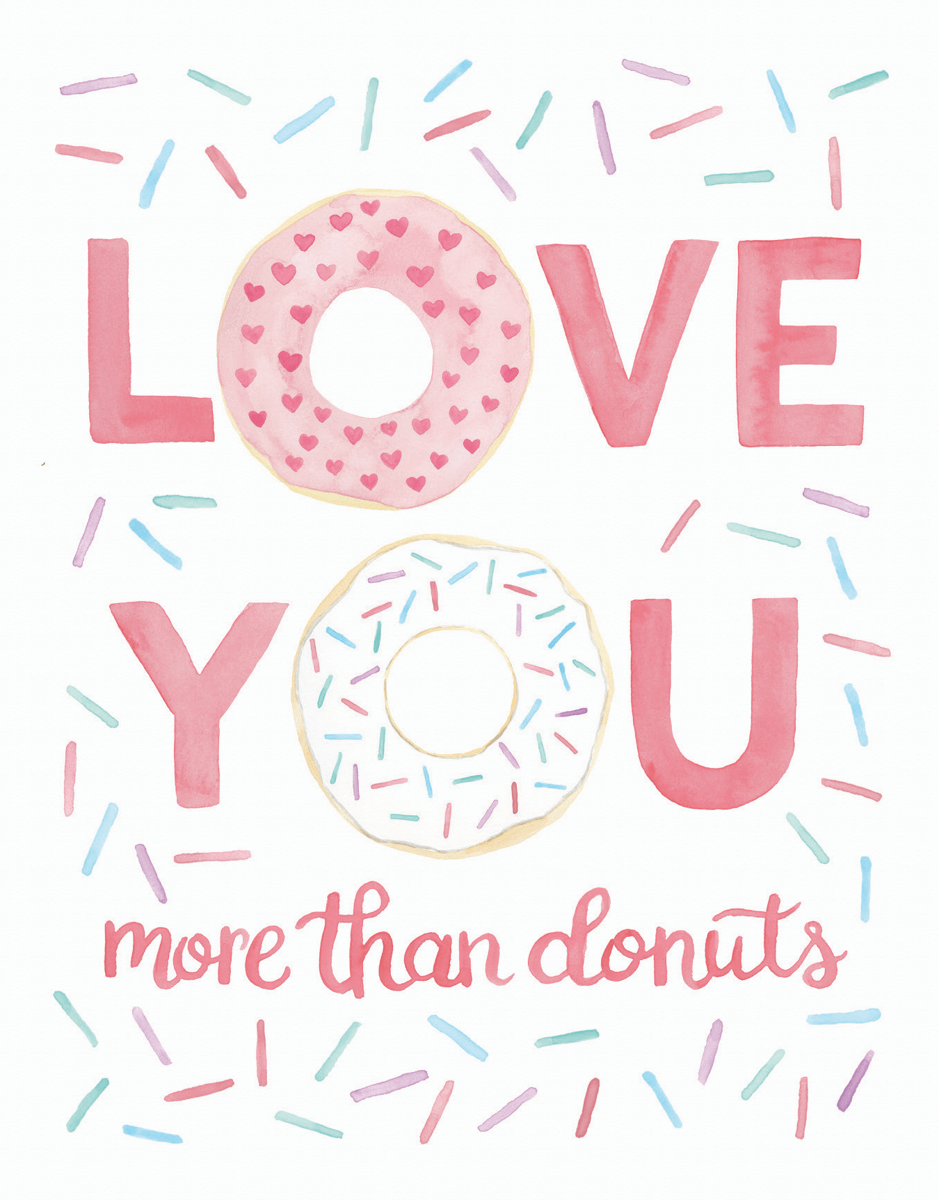More Than Donuts