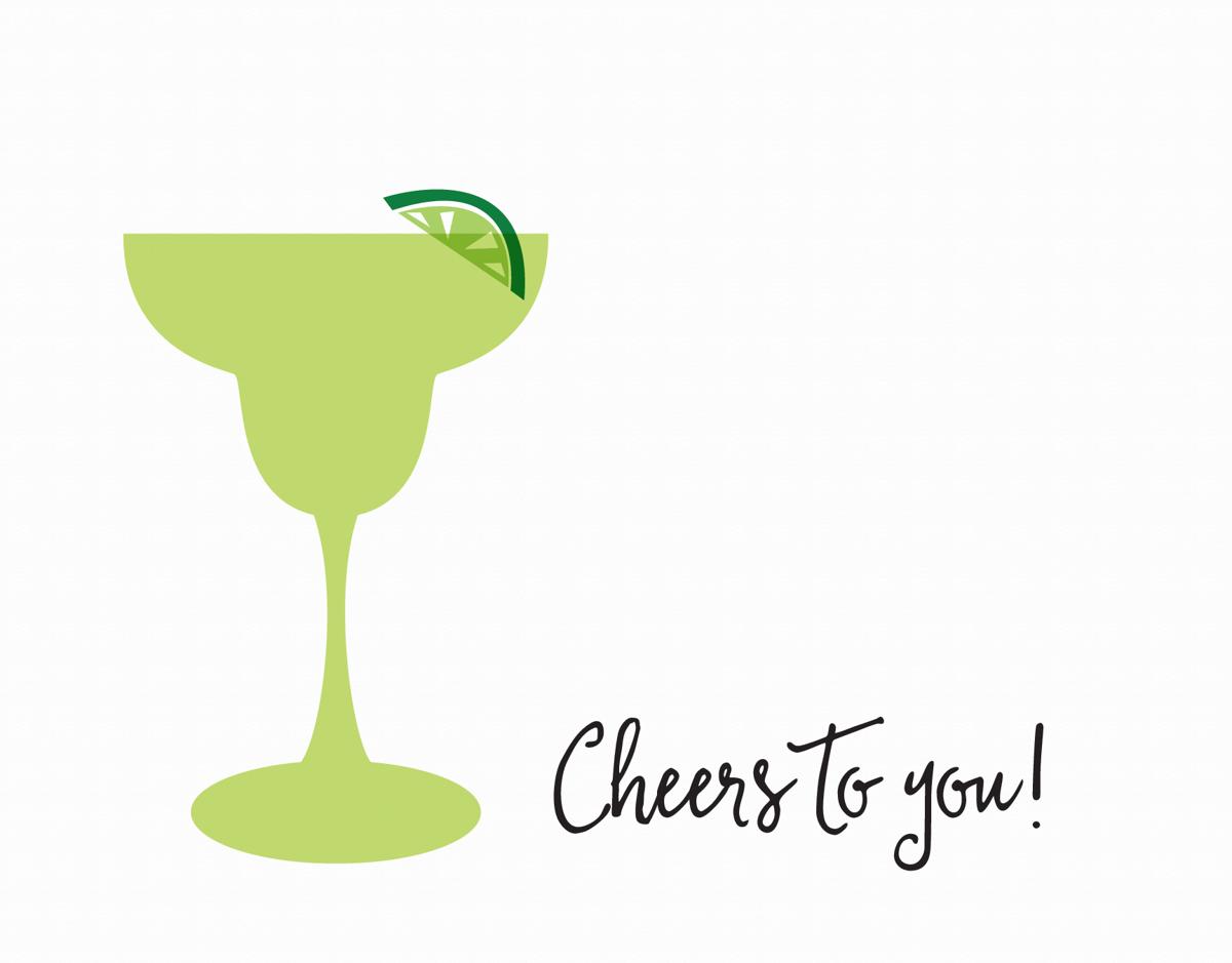 Margarita Cheers