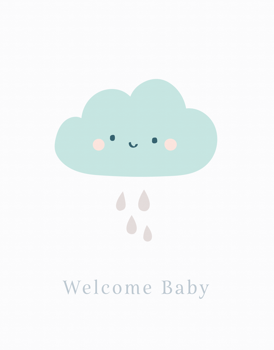 Baby Cloud