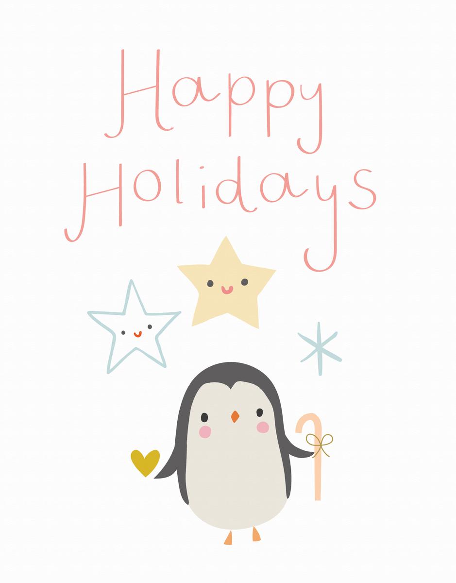 Penguin Holidays