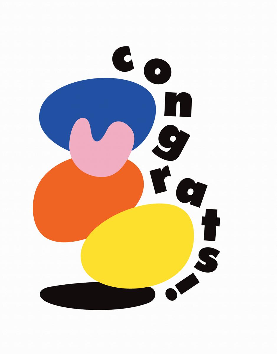 Congrats Stack